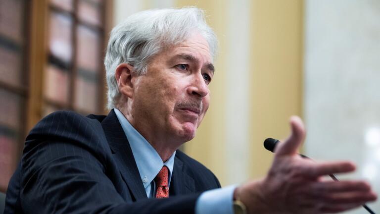 لجنة المخابرات بمجلس الشيوخ الأمريكي توافق على تولي بيرنز رئاسة الـCIA