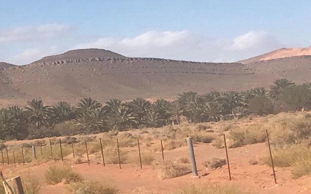 بعد أحداث فجيج، هل حان الوقت للمطالبة باسترجاع الصحراء الشرقية المغربية…؟