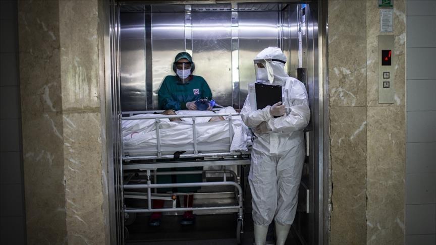 لبنان.. 52 وفاة جديدة بفيروس كورونا