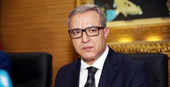 """رئيس البعثة الأممية لتقصي الحقائق في ليبيا في قلب زوبعة بسبب قيود """" كورونا """""""