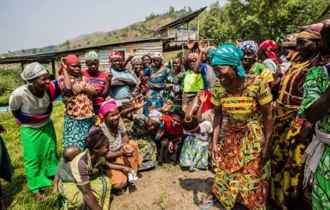 النساء والفتيات أول ضحايا النزاعات والأزمات في إفريقيا