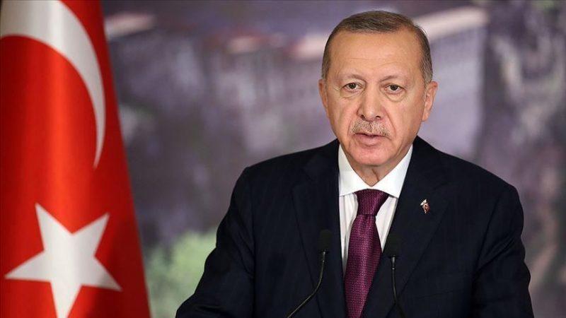 أردوغان يناشد الأتراك بتحويل مدخراتهم إلى العملة الوطنية