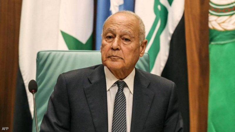 أبو الغيط أمينا عاما للجامعة العربية لفترة جديدة