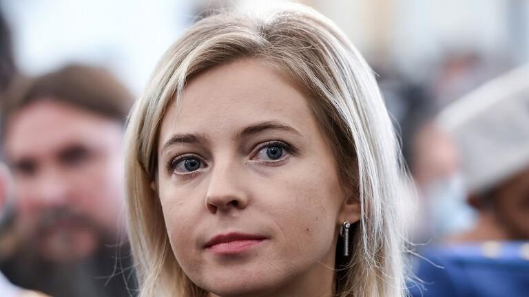 """برلمانية روسية : """"يمكن الوثوق بالنساء، ولكن ليس بالرجال"""""""