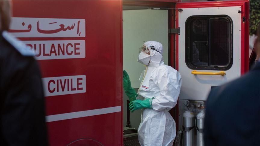 المغرب.. 6 وفيات جديدة بكورونا