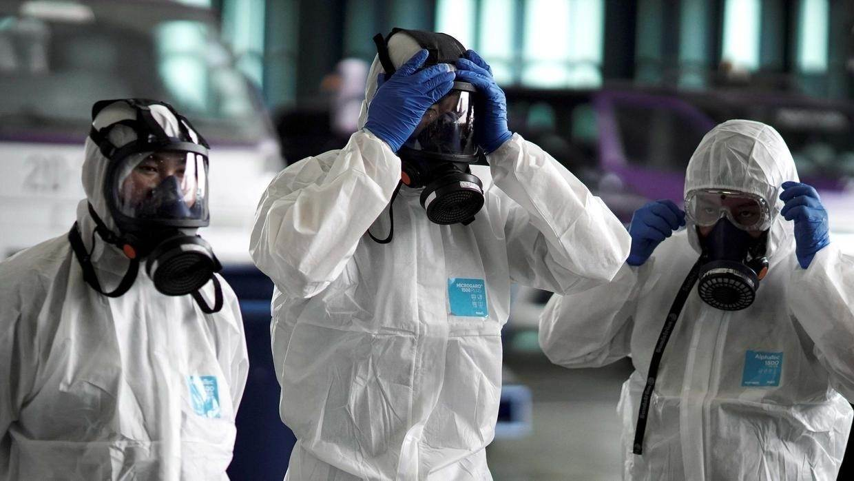 عودة انتشار فيروس كورونا في وسط وشرق أوروبا