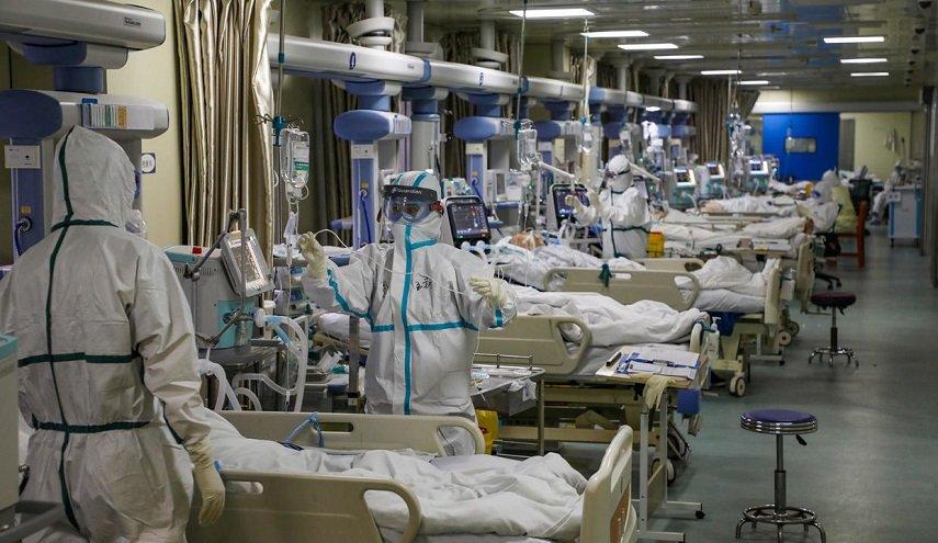 إيطاليا.. وفيات كورونا تتجاوز الـ100 ألف حالة