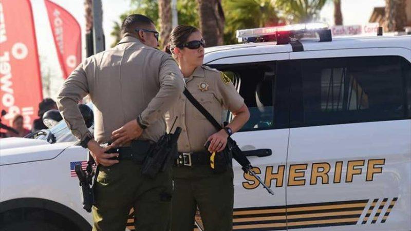 العثور على قنبلة يدوية الصنع  قرب مدرسة ابتدائية في كاليفورنيا