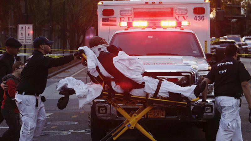 مقتل 12 شخصا في حادث سير بولاية كاليفورنيا