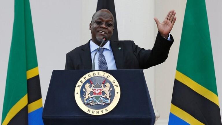 تنزانيا.. مقتل 45 شخصا أثناء تشييع الرئيس الراحل جون ماغوفولي