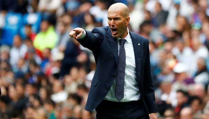 زيدان لا يرغب في عودة غاريث بيل إلى ريال مدريد