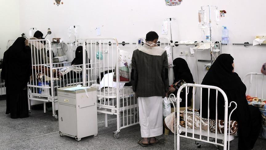 ارتفاع حاد في عدد مرضى كورونا باليمن