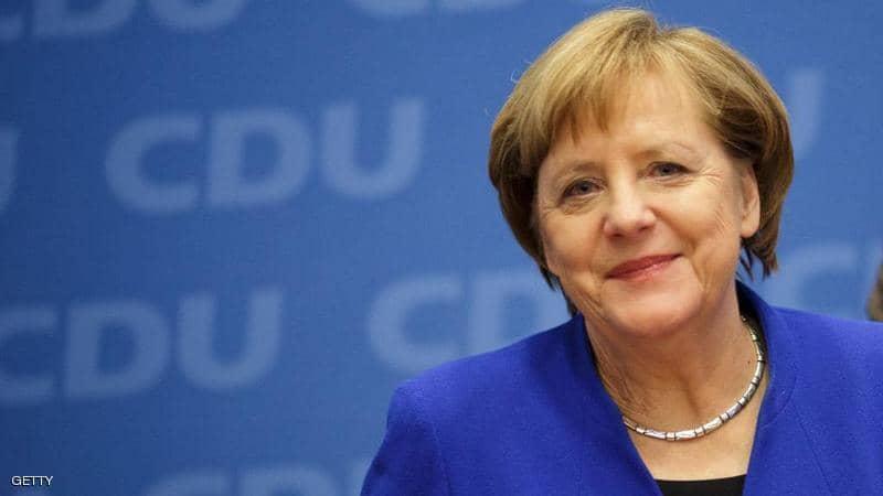 قرار فرض الإغلاق المشدد خلال عطلة عيد الفصح ..ميركل تعتذر للشعب الألماني