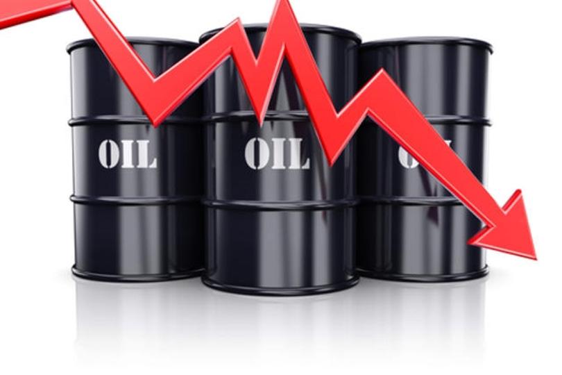 انخفاض أسعار النفط  بنحو 6 بالمئة