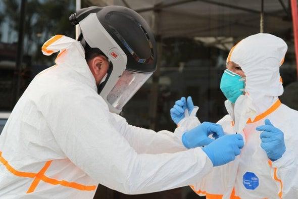 الصحة العالمية تحذر من موجتين ثالثة ورابعة لجائحة كورونا