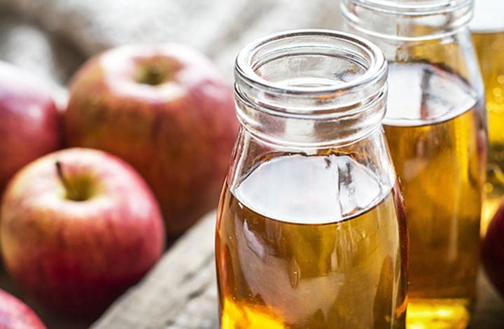 9 فوائد صحية  لخل التفاح!