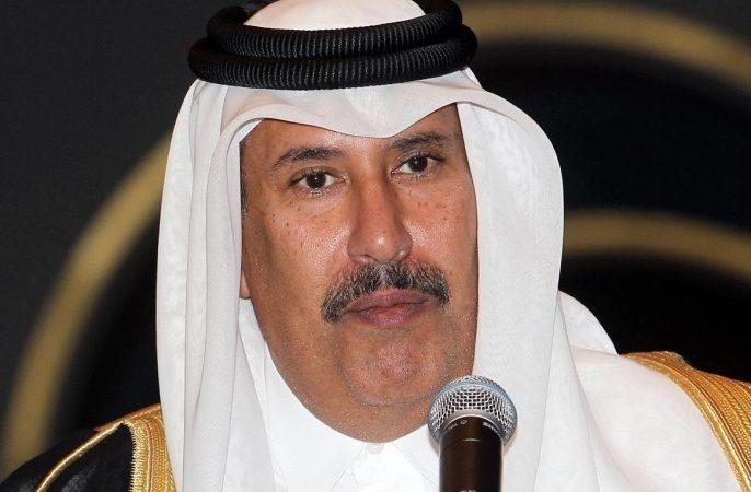 """مسؤول قطري : مجلس التعاون الخليجي  مجرد """"بوق إعلامي لا تتعدى فوائده إصدار بيانات"""""""