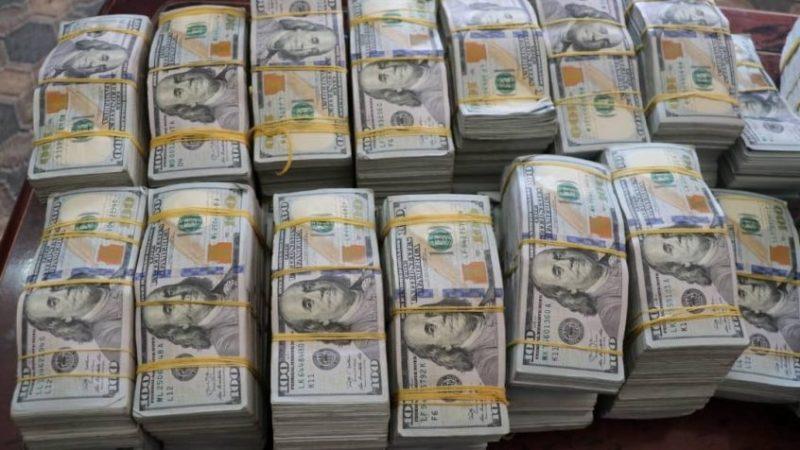 ثروة أغنى عشرة أشخاص في العالم هبطت بواقع 23.5 مليار دولار خلال يوم واحد
