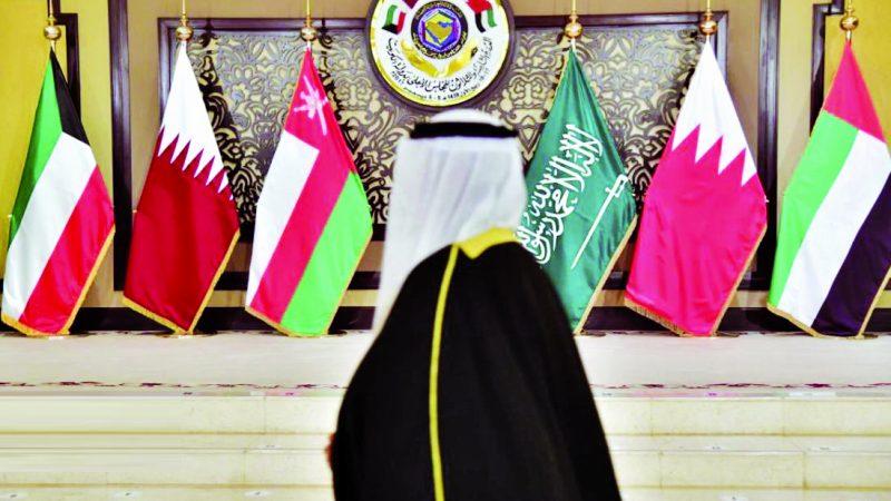وزراء خارجية دول مجلس التعاون الخليجي يناقشون تنفيذ قرارات المصالحة مع قطر