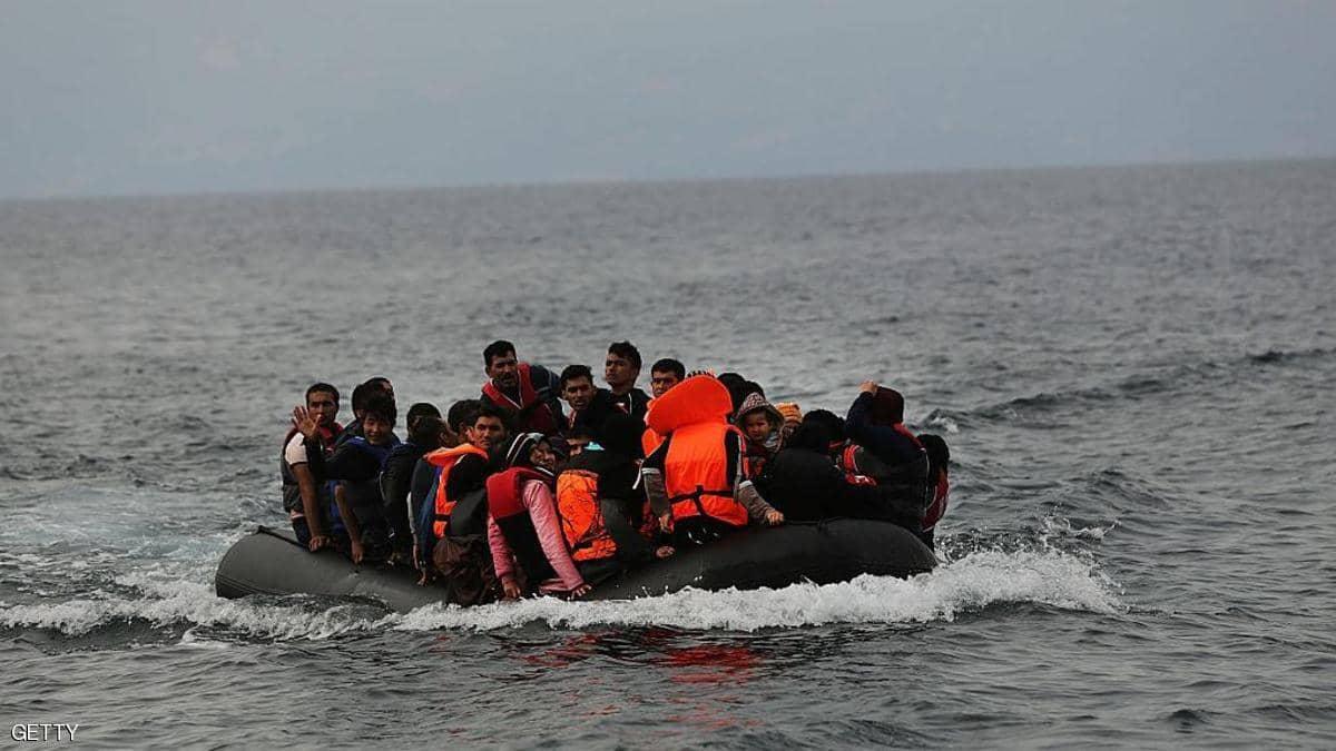 """مجلس أوروبا يشجب  """"عدم وجود إرادة من الدول الأوروبية"""" لوضع سياسات لحماية المهاجرين"""