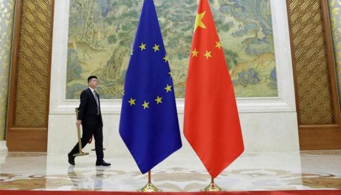 الصين تفرض عقوبات على الاتحاد الأوروبي ردا على العقوبات الأوروبية ضد بكين