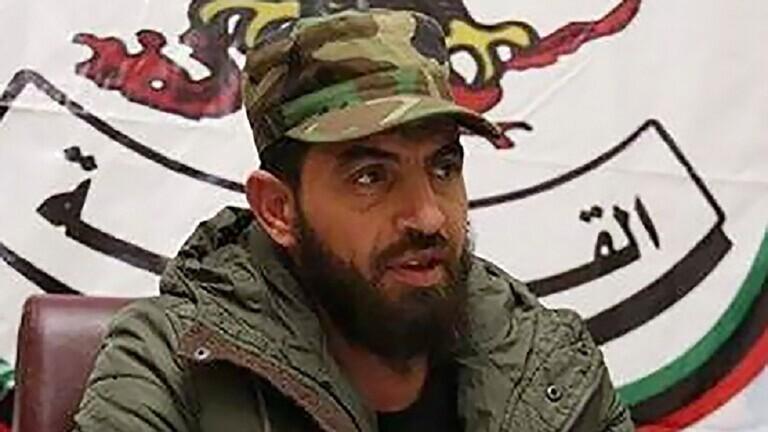 """اغتيال محمود الورفلي الضابط المثير للجدل في """"الجيش الليبي"""""""