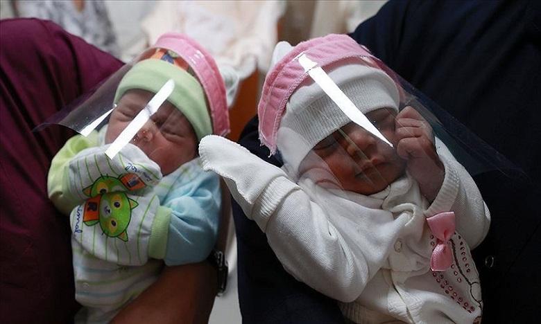 """جائحة """" كورونا"""" تجلب للعالم 1.4 مليون حالة ولادة غير مخطط لها"""