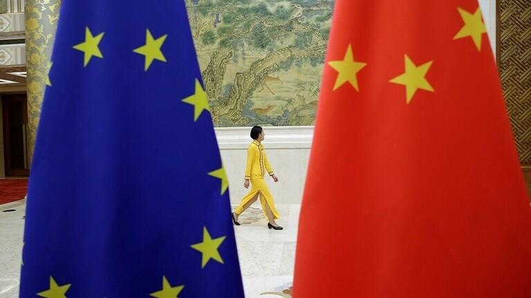 الخارجية الصينية تستدعي مبعوث الاتحاد الأوروبي احتجاجا على العقوبات