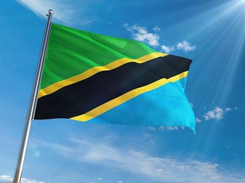 وفاة الرئيس التنزاني بفيروس كورونا