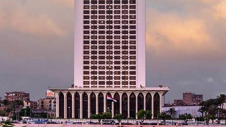 الخارجية المصرية تنعى مواطنا قتل على يد سعودي في الرياض
