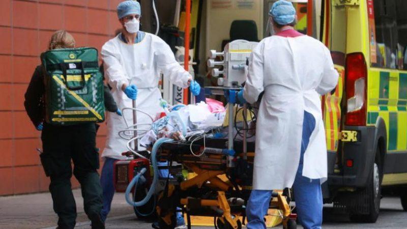 بريطانيا ..65 وفاة جديدة بفيروس كورونا