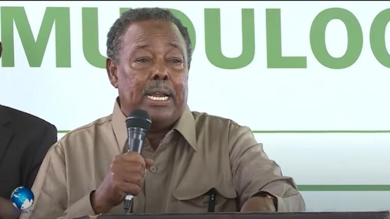 الصومال .. وفاة الرئيس السابق بعد إصابته بكورونا