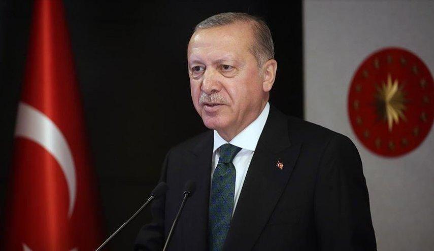 أردوغان يعلن عودة الحياة إلى طبيعتها بشكل منضبط في تركيا