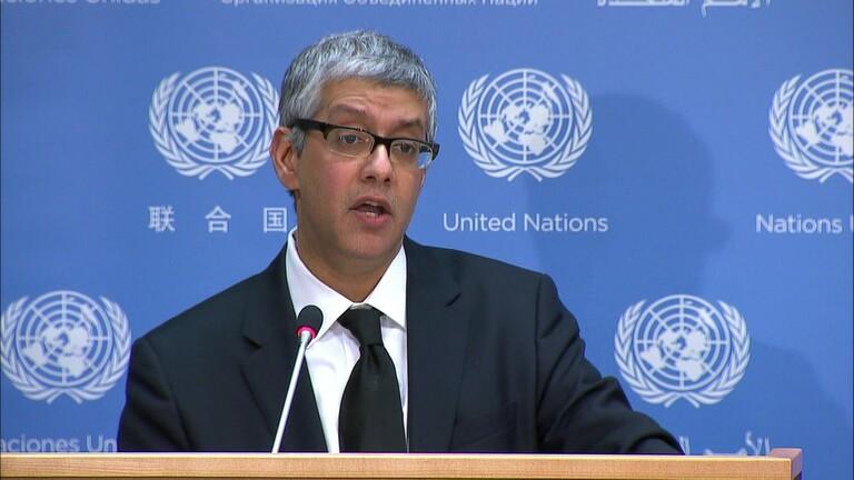 الأمم المتحدة ترحب بمبادرة السعودية لإنهاء الحرب في  اليمن