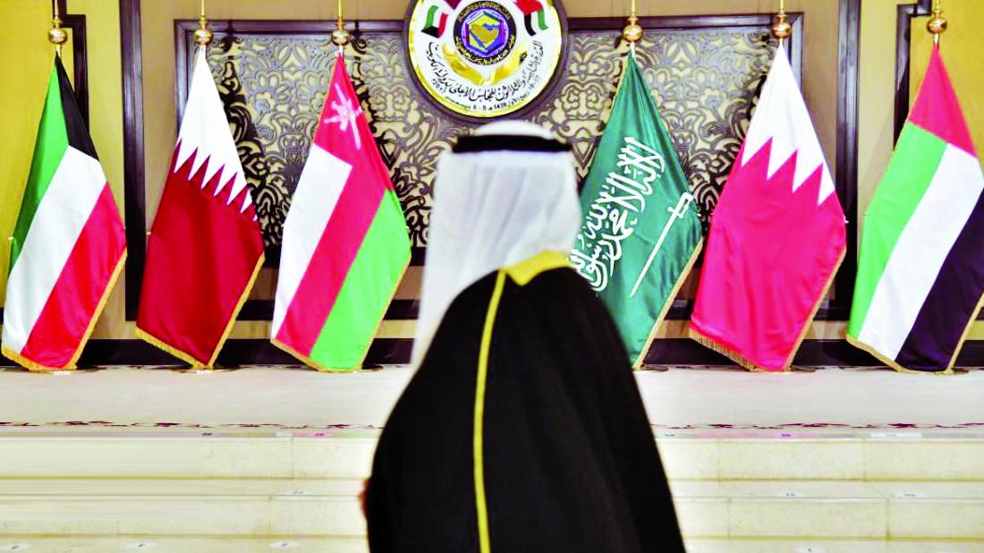 دول مجلس التعاون الخليجي تشدد على ضرورة معالجة سلوك إيران المزعزع لأمن واستقرار المنطقة والعالم