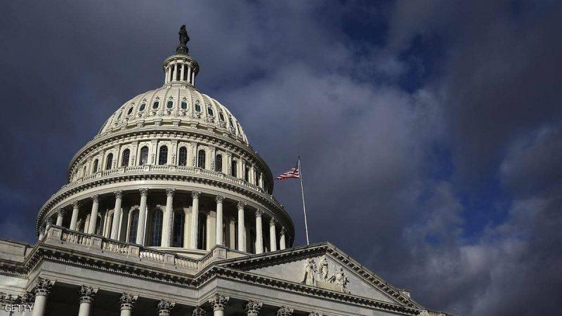 الكونغرس يوافق على خطة إغاثة كورونا