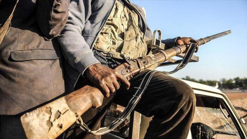 مقتل 9 مدنيين في مالي