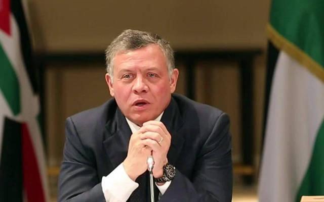 الملك عبد الله الثاني يتوعد المقصرين في حماية أرواح الأردنيين