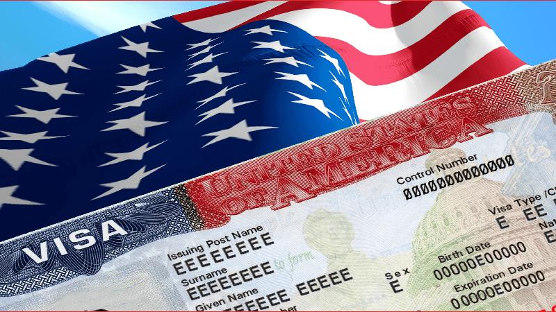 بايدن يلغي  قرار سلفه ترامب بشأن تأشيرات السفر
