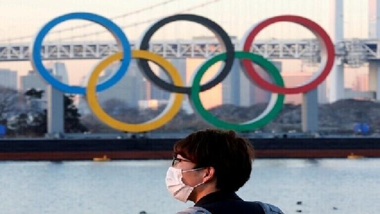 اليابان تمنع حضور المشجعين الأجانب لأولمبياد طوكيو