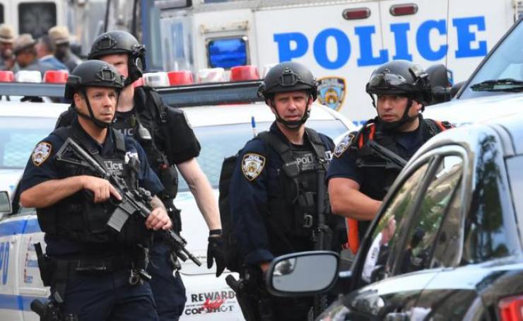 مصرع امرأة وإصابة 5 آخرين جراء حادث إطلاق نار في دالاس