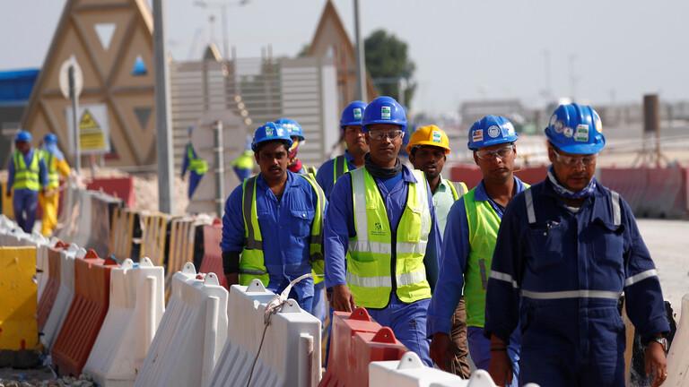 قطر..  تطبيق الحد الأدنى الجديد للأجور لكافة العمال