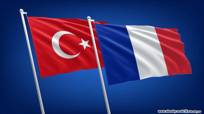 فرنسا تستنكر انسحاب تركيا من اتفاقية لحماية المرأة من العنف