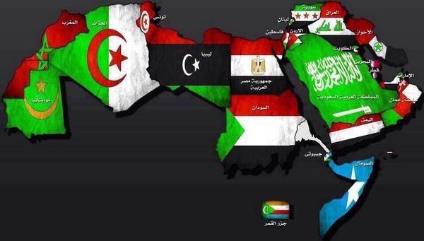 خريطة المغرب بصحرائه كابوس النظام العسكري بجمهورية تندوف،  استسلم للواقع ولم يعد يهدد بالانسحاب بعد نشرها من طرف مؤسسات دولية