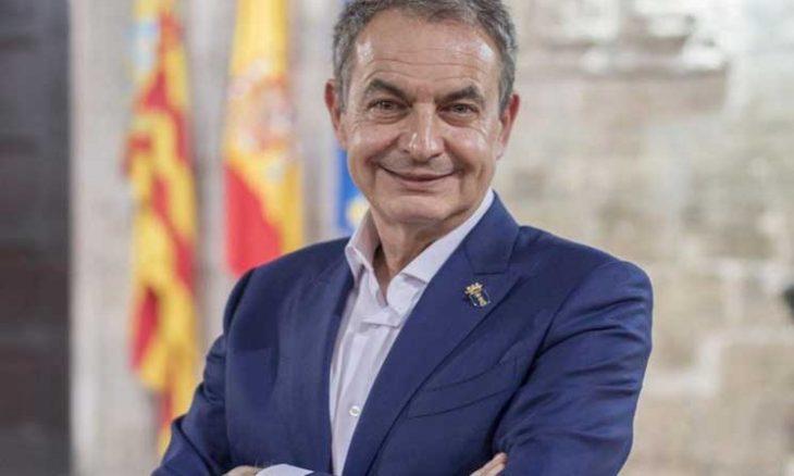 """""""ثباتيرو"""" رئيس الحكومة الإسبانية السابق يدعو الصحراويين إلى التخلي عن فكرة تقرير المصير وأن يراهنوا على الحكم الذاتي"""