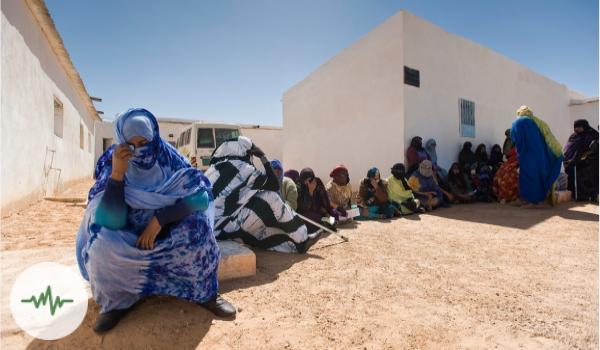 تندوف : احتقان غير مسبوق ينذر بانفجار الأوضاع داخل المخيمات.. !!
