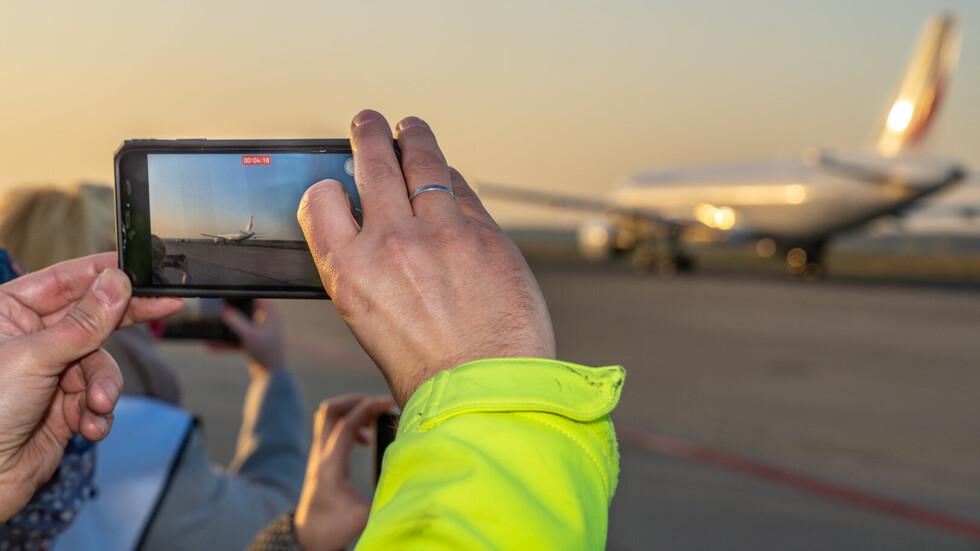 الاتحاد الدولي للنقل الجوي يدعو الحكومات الإفريقية إلى إنقاذ شركات الطيران لدرء انهيارها بسبب (كوفيد-19)