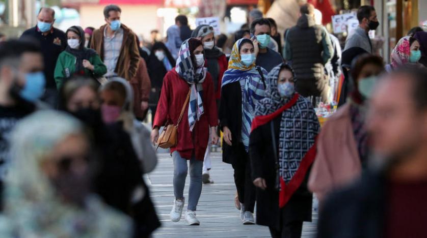 إيران.. إغلاق البرلمان لمدة أسبوعين بسبب تفشي كورونا