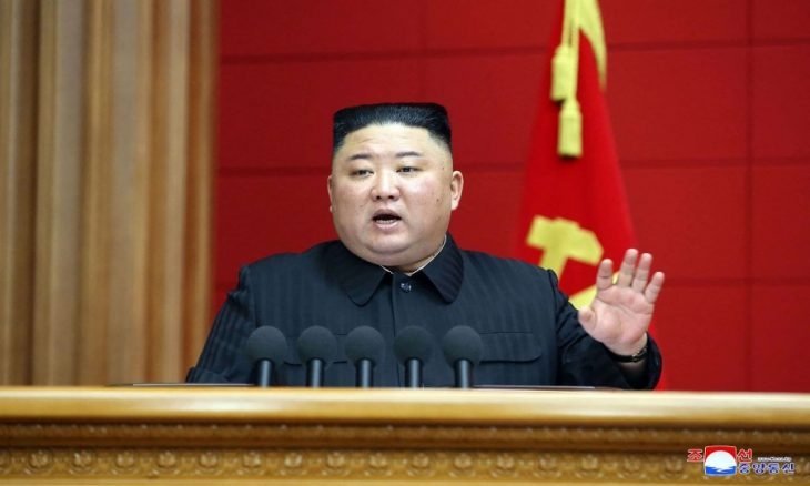 زعيم كوريا الشمالية يأمر بإعدام مسؤول خالف إرشادات الحجر الصحي