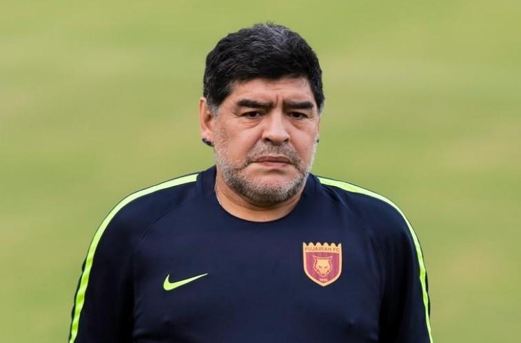 القضاء الأرجنتيني يطلب معلومات عن تركة مارادونا من 7 دول